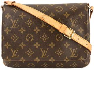 965d8bb7d9d9c Louis Vuitton Monogram Canvas Musette Tango Short Strap Bag (3813006)