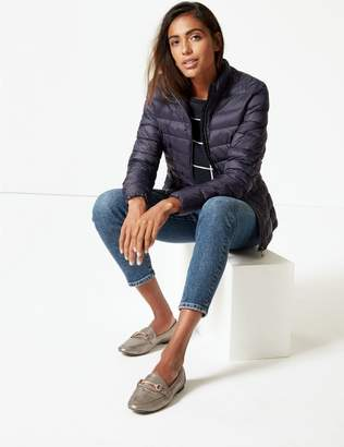 Marks and Spencer Lightweight Down & Feather Jacket