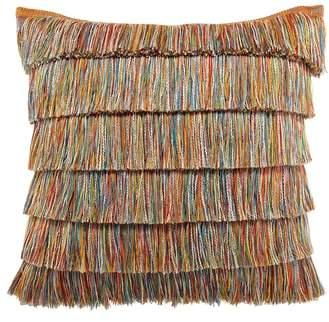 Hula Indoor/Outdoor Accent Pillow