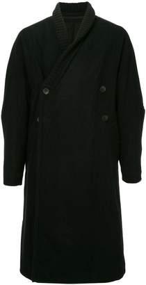 Julius double breasted coat