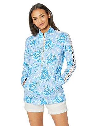 7cba8b0def65c3 Lilly Pulitzer Skipper Popover - ShopStyle