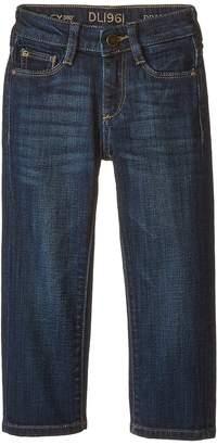 DL1961 Kids Brady Slim Jeans in Ferret Boy's Jeans
