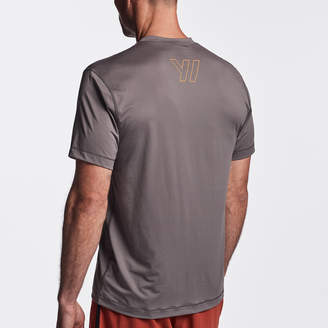 James Perse Y/OSEMITE PERFORATED PERFORMANCE TEE