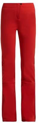Fusalp - Tipi Ii Ski Trousers - Womens - Red