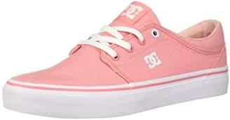 DC Trase TX Womens Skate Shoe