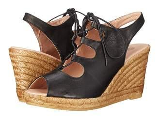 Eric Michael Gossip Women's Wedge Shoes