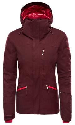 Women's Lenado Ski Jacket, Fig Heather