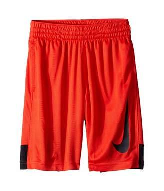Nike Dry Basketball Short (Little Kids/Big Kids)