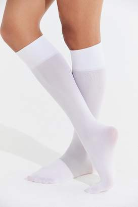 Out From Under Nylon Knee High Sock
