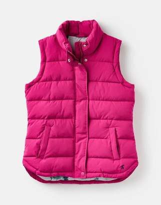 Joules 124816 Padded Gilet