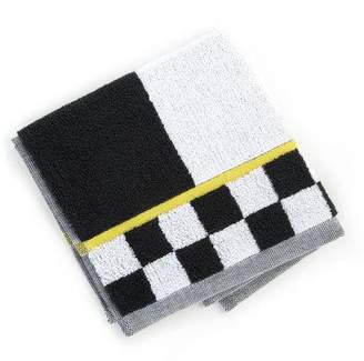 Mackenzie Childs MacKenzie-Childs Courtly Stripe Washcloth