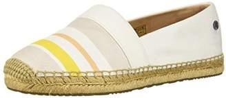 UGG Women's Reneda Stripe Loafer Flat