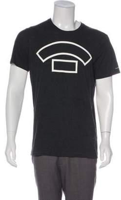 G Star Teymors Graphic Print T-Shirt white Teymors Graphic Print T-Shirt
