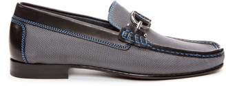 Donald J Pliner DACIO2, King Fabric Loafer