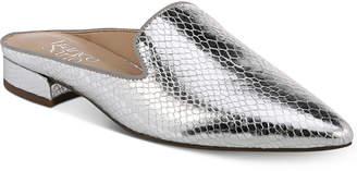 Franco Sarto Samanta 2 Pointed Toe Mules Women's Shoes