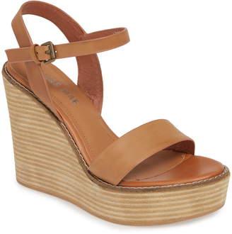 Mae Alias Kika Platform Wedge Sandal