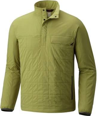 Mountain Hardwear Escape Insulated Pullover - Men's