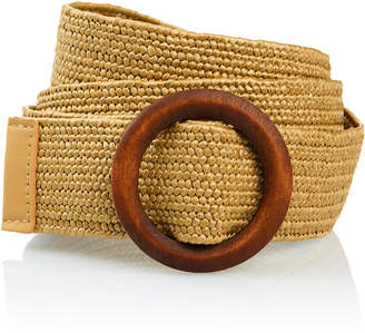 Portmans Australia Island Woven Stretch Belt