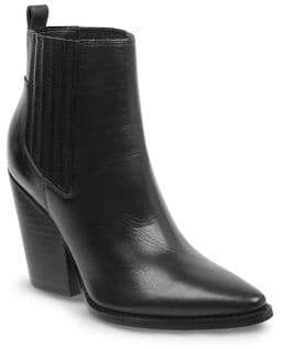 KENDALL + KYLIE Colt Leather Booties