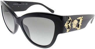 Versace Women's Ve4322 55Mm Sunglasses
