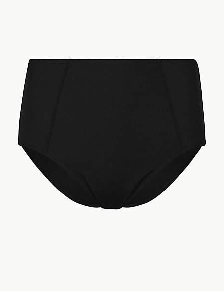 Secret SlimmingTM High Waisted Bikini Bottoms
