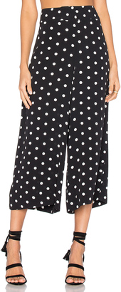 House of Harlow x REVOLVE Gwen Culotte $128 thestylecure.com