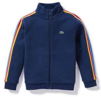 Lacoste Athleisure Zip Jacket