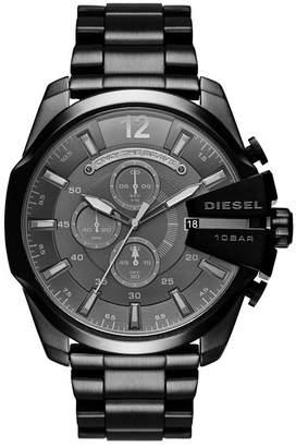 Diesel Men's Mega Chief Bracelet Watch, 59mm