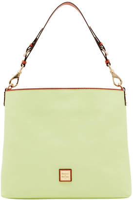 Showing 26 Key Lime Handbag At Dooney Bourke Pebble Grain Extra Large Courtney Sac