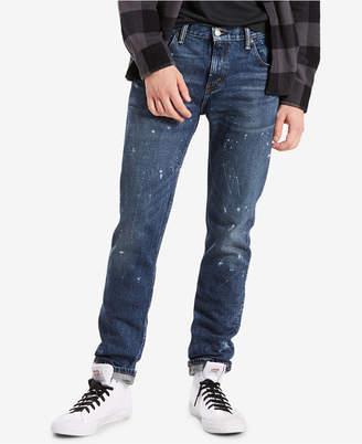 Levi's Professor Marvel 511 Slim Fit Jeans