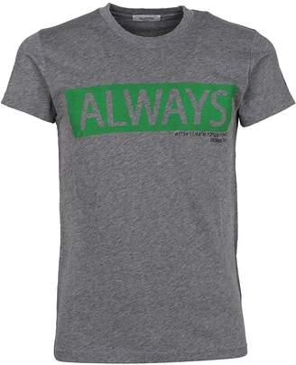 Valentino Always Print T-shirt