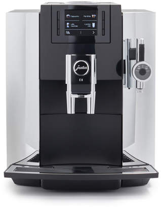 Jura JURA E8 Automatic Coffee Machine