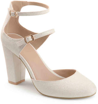 Journee Collection Gadot Pump - Women's
