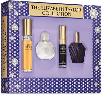 Elizabeth Taylor The Collection Women's Perfume 4-pc. Gift Set ($47 Value)