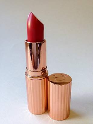 Charlotte Tilbury KISSING Fallen From the Lipstick Tree - Coachella Coral - NEW! by
