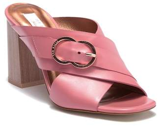 Ted Baker Maladas Leather Mule Sandal
