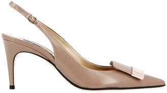 Sergio Rossi Pumps Shoes Women