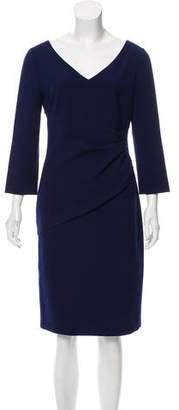 Diane von Furstenberg Bevin Sleeveless Knit Dress