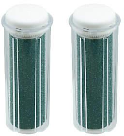 Emjoi Micro-Pedi Xtreme Coarse Refill Rollers -