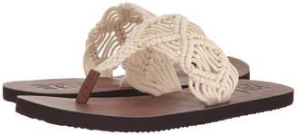 Billabong Setting Free 2 Women's Slide Shoes