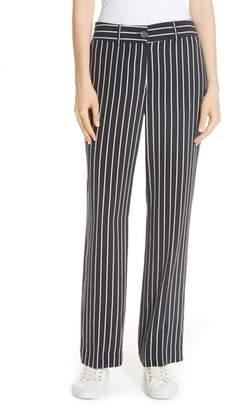 Equipment Lita Silk Trousers
