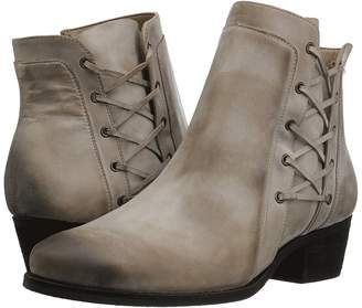 Walking Cradles Galveston Women's Lace-up Boots