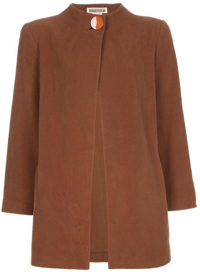 Pancaldi Vintage Swing coat