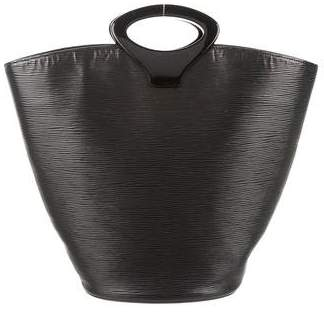 Louis Vuitton Epi Noctambule Tote