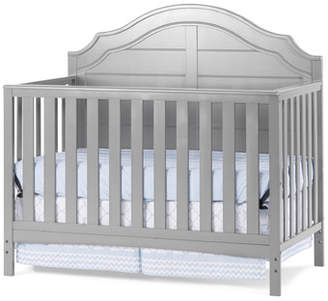 Child Craft Alstrom 4-in-1 Convertible Crib
