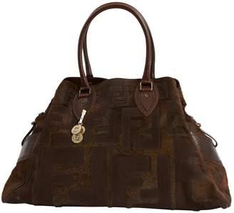 Fendi Pony-style calfskin bag