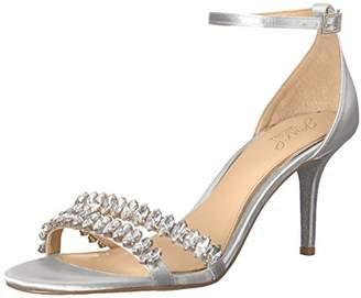 Badgley Mischka Women's MELANIA Sandal