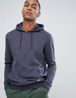 Kiomi Hoodie In Grey