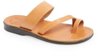 Jerusalem Sandals 'Zohar' Leather Sandal