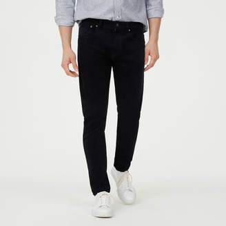 Club Monaco Super Slim Corduroy Pant